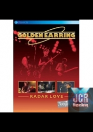 Golden Earring Radar Love Live 1982  (DVD IMPORT ZONE 2)