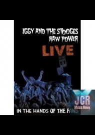 Raw Power Live: In The Hands Of The Fans (DVD IMPORT ZONE 2)