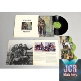 Aqualung [Box set]