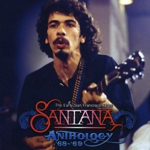 Anthology 68-69: The Early San Francisco Years (3CD)