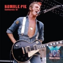 California '81 (Vinyl)