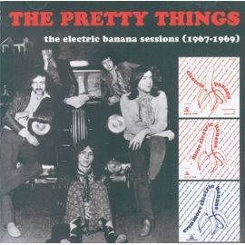 Electric Banana Sessions 1967*1969