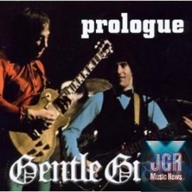Prologue Live 1974 & 1975 (2CD)
