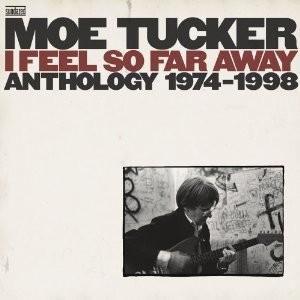 I Feel So Far Away: Anthology 1974-1998 (2CD)
