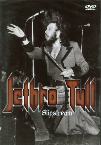 Slipstream Live 1977 (DVD IMPORT ZONE 2)