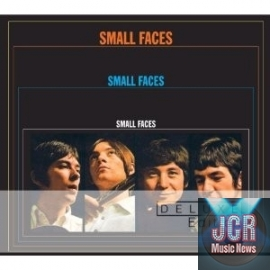 Small Faces Immediate Album (Deluxe Edition)