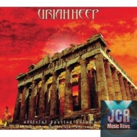 Official Bootleg, Vol.5-Live in Athens, Greece