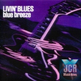 Blue Breeze ( + 6 Bonus Tracks*Digipack)