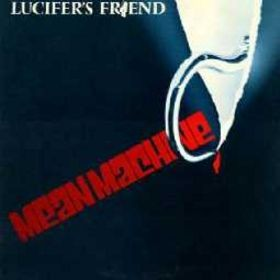 Mean Machine ( + 9 bonus tracks)