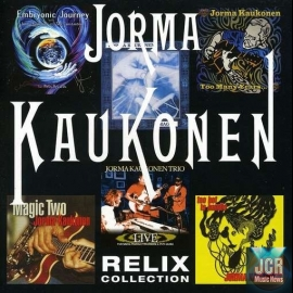 Relix Collection (2 CD's)