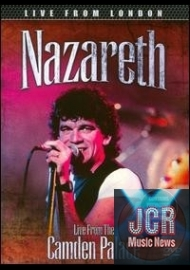 Live From Camden Palace 1985 (DVD IMPORT ZONE 2)
