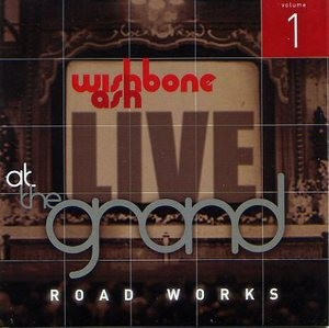 Road Works Volume 1 - Live at The Grand