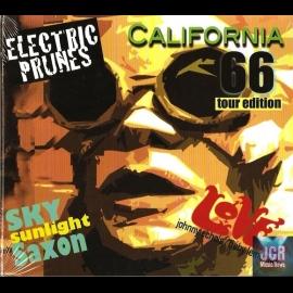 California 66 Limited Edition (Digipack)