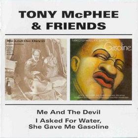 tony mcphee stroke