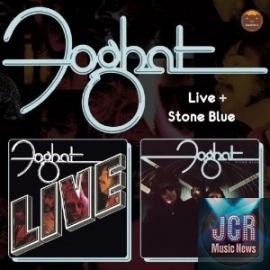 Live & Stone Blue