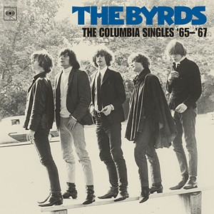 The Columbia Singles '65-'67 (2 Vinyls)