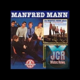 Manfred Mann My Little Red Book What Am I Doing Wrong