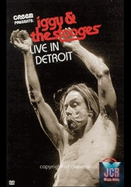 live in detroit 2003 (DVD IMPORT ZONE 2)
