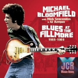 Blues At The Fillmore 1968 - 1969
