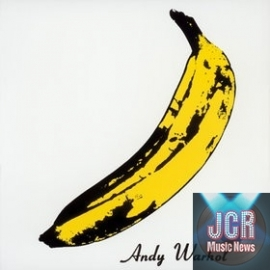 Banana Cover - Andy Warhol - MONO VERSION (Vinyl)