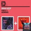 Firefly + Abominog (2 CD's)