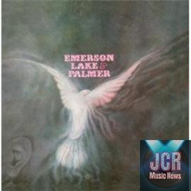 Emerson Lake & Palmer (2CD & DVD)