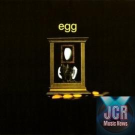 Egg (remastérisé + 2 bonus track)