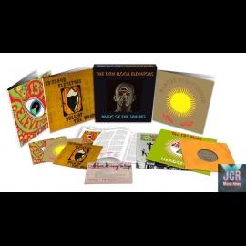 Music of the Spheres ( 9 Vinyls)