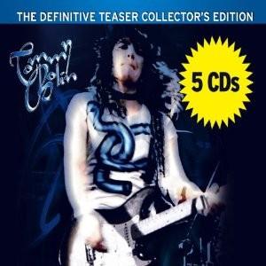 Teaser (5CD)