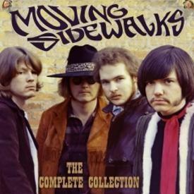 Complete Moving Sidewalks (2CD)