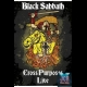 cross purposes* live hammersmith odeon 1994 (DVD IMPORT ZONE 2)