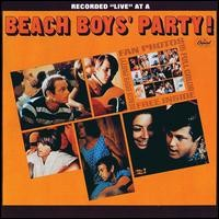 Beach Boys' Party! (With Book, Remastered, Digipack Packaging)