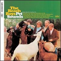 Pet Sounds (With Book, Remastered, Digipack Packaging)