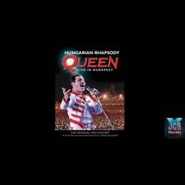 Hungarian Rhapsody: Live in Budapest (CD/Dvd)