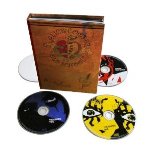 Old School (4-CD Special Edition) [Box-Set]