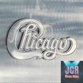 Chicago 2nd Album (2 LP's - HQ-180 Gram RTI Pressing)