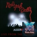 Live From The Bowery (CD / DVD)