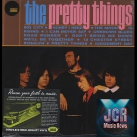 The Pretty Things (Vinyl * 180Gram * Mono)