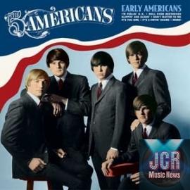 Early Americans (Vinyl)