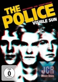 Visible Sun (DVD IMPORT ZONE 2)