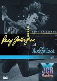 at rockpalast live 76'*77'*79' (DVD IMPORT ZONE 2)