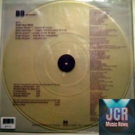 Live 1967-1969 (Vinyl)