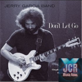 Don't Let Go (Orpheum Theatre San Francisco May 21, 1976)(2CD)