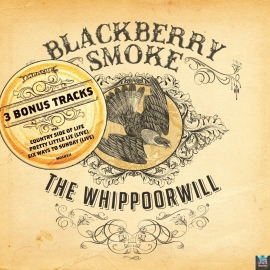 Whippoorwill ( 3 bonus track] [Deluxe Edition]