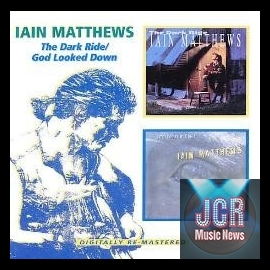 The Dark Ride / God Looked Down (2 CD's)