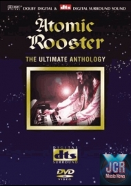 The Ultimate Anthology - Live in Concert (DVD IMPORT ZONE 2)
