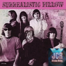 Surrealistic Pillow MONO Edition (Vinyl)