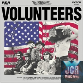 Volunteers (Vinyl)