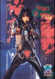 trashes the world live 1990 (DVD IMPORT ZONE 2)