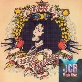 Tattoo (Vinyl)